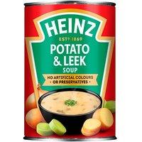 Heinz Potato and Leek Soup