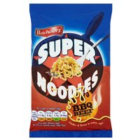 Batchelors BBQ Beef Super Noodles