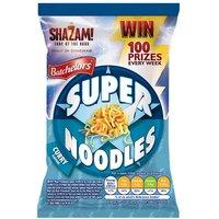 Batchelors Mild Curry Super Noodles