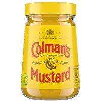 Colmans English Mustard Large