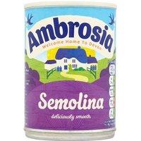 Ambrosia Creamed Semolina