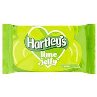 Hartleys Lime Jelly