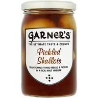 Garners Pickled Shallots