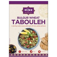 Al'Fez Bulgar Wheat Tabouleh