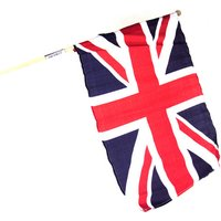 'Union Jack Flag 12 X 18 In