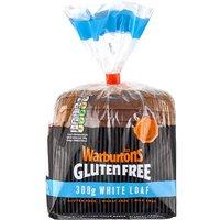 Warburtons Gluten Free White Loaf