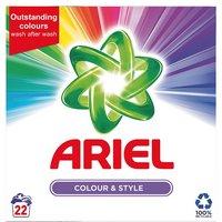 Ariel Colour Powder 22 washes