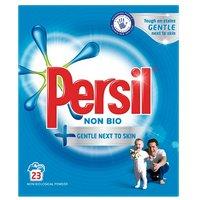 Persil Auto Non Bio Powder 23 washes