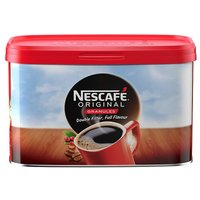 Nescafe Original Coffee Tin