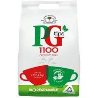 PG Tips Tea Bags x 1100