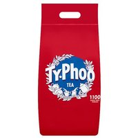 Typhoo Tea Bags x 1100