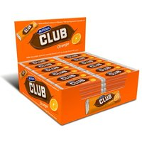Mcvities Orange Club x 60