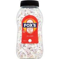 Foxs Glacier Fruits Jar 2.35kg