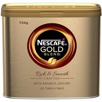 Nescafe Gold Blend Tin