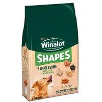 Winalot Shapes Large Size