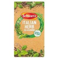 Schwartz Italian Herb Seasoning Refill