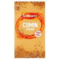 Schwartz Ground Cumin Refill