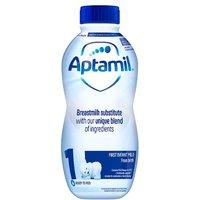 Aptamil First Milk Ready To Drink 1ltr