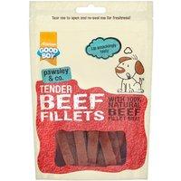 Good Boy Tender Beef Fillets