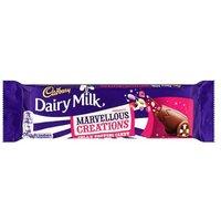 'Cadbury Dairy Milk Marvellous Creations Jelly Candy Bar