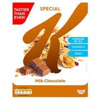 Kelloggs Special K Chocolate