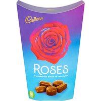 Cadbury Roses Small