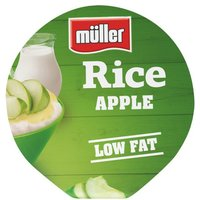 Muller Rice Apple