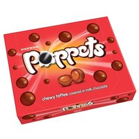 Paynes Toffee Poppets
