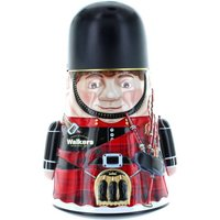 Walkers Wobbly Piper TIn