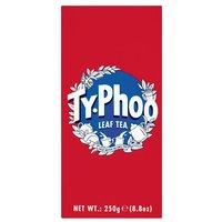 Typhoo Loose Tea
