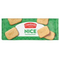 Crawfords Nice