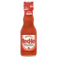 Franks Red Hot Original Cayenne Pepper Sauce