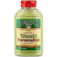 Beaver Brand Wasabi Horseradish Sauce