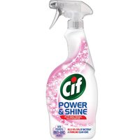 Cif Power & Shine Multi Purpose Antibacterial Spray