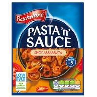 Batchelors Pasta & Sauce Arrabiata