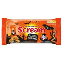 Soreen Chocolate & Blood Orange Lunchbox Loaves 5 Pack