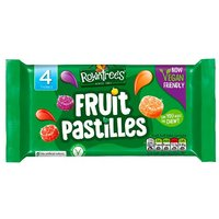 Rowntrees Fruit Pastilles 4 Pack
