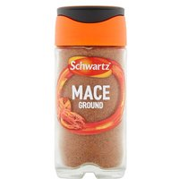 Schwartz Ground Mace