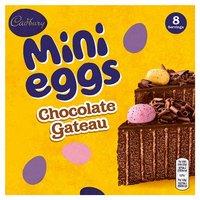 Cadbury Mini Eggs Chocolate Gateau
