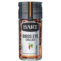Bart Whole Birdseye Chillies