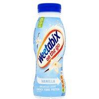Weetabix On The Go Vanilla Drink