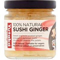 Yutaka Sushi Ginger