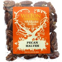 Wilton Pecan Halves