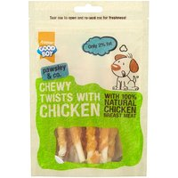 Good Boy Chew Chicken Twists