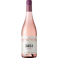 """3404"" Rosado - Tempranillo und Cabernet Somontano D.O."