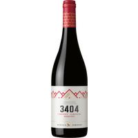 """""""3404"""" Tinto - Cabernet, Garnacha & Moristel Somontano D.O."""