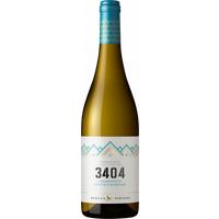 """3404"" Blanco - Chardonnay & Gewürztraminer Somontano D.O."