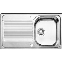 BLANCO TIPO 45 S Stainless Steel Kitchen Sink BL450739 - BL450739