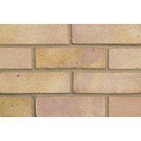 London Brick Company Hereward Light Brick 65mm - Pack of 390