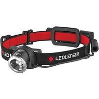 Ledlenser H8R Rechargeable LED Headlamp (Blister)